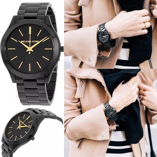 michael kors slim runway luxury watches hot holiday gifts 2021