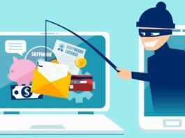 shopping online safely tips 2020 holiday images