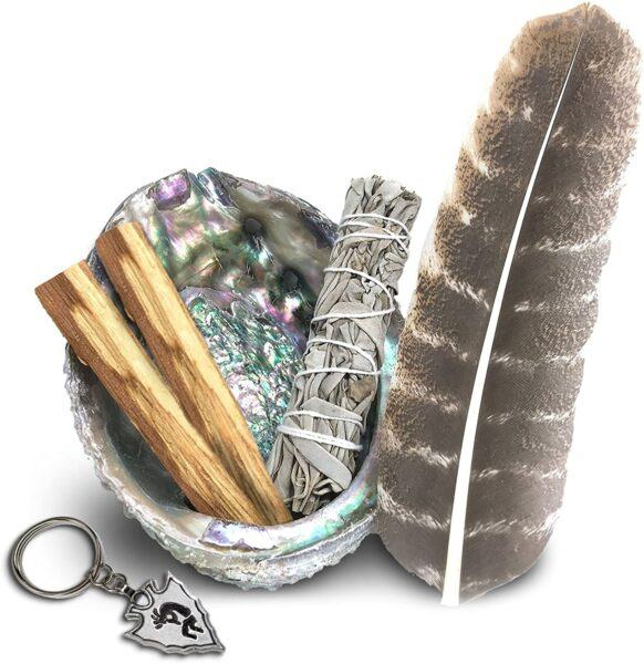 best smudging holiday gift ideas
