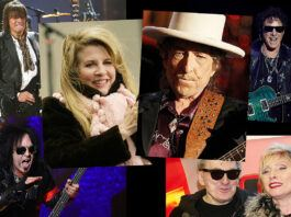 stevie nicks bob dylan stars selling publishing rights