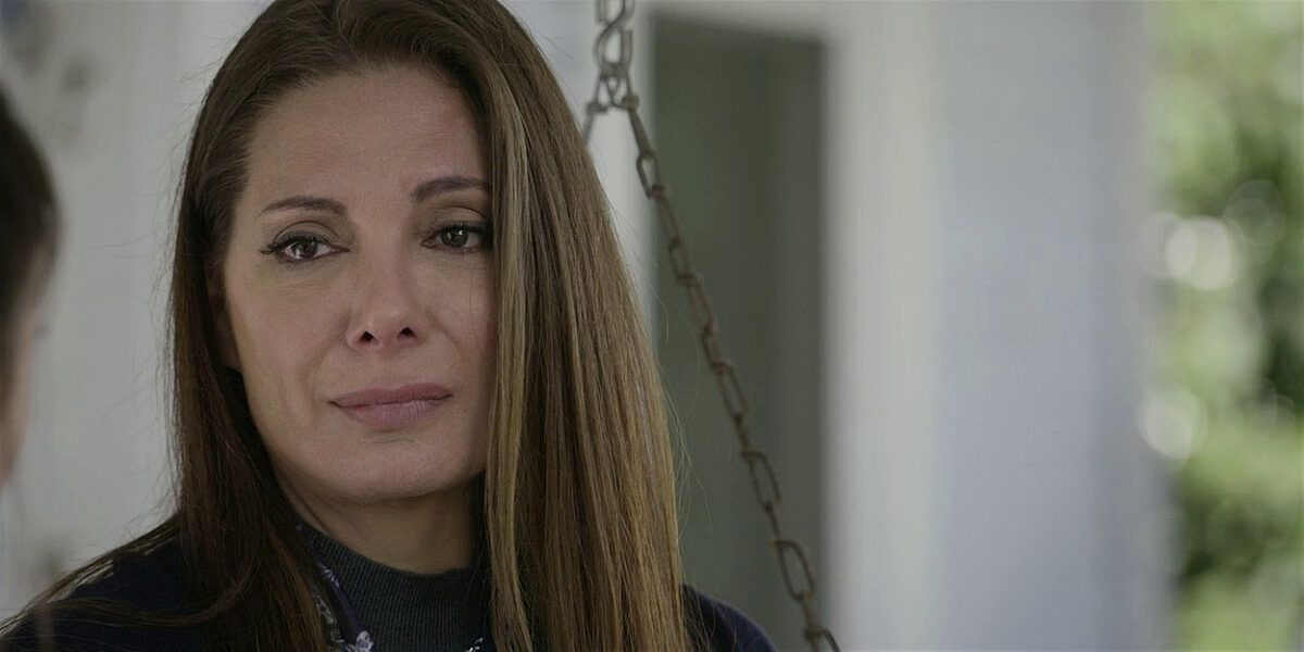 Adriana tells Micki she bought her from mother Walker 107