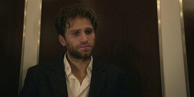 Walker LIam being self destructive in relationship with Bret.