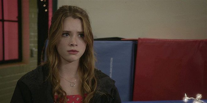 Walker Stella realizes Clint West is Trevors father 108.