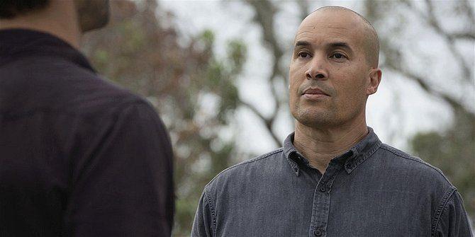 Walker James reacts to Jared Padalecki telling him not to reunite as partners 109.