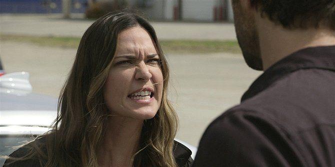 Geri screaming at Walker did I kill Emily?