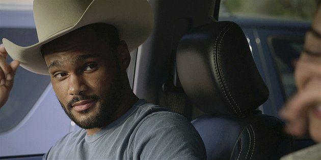 Walker Trey deals with traumatic brain injury still with Micki.