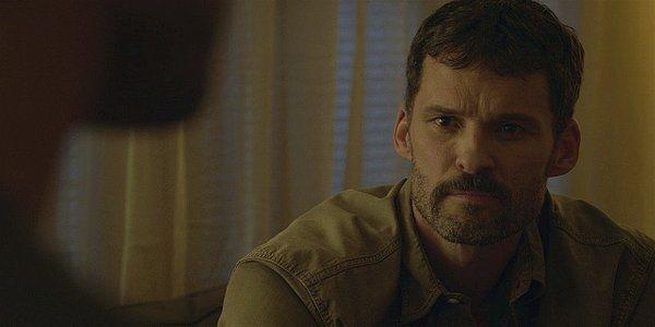 Walker Clint trusting Cordell undercover as Duke.
