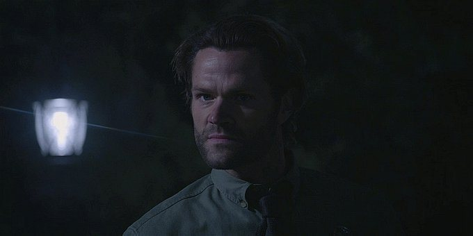 Walker Cordell learns the truth about his wifes death from Clint 1.13.