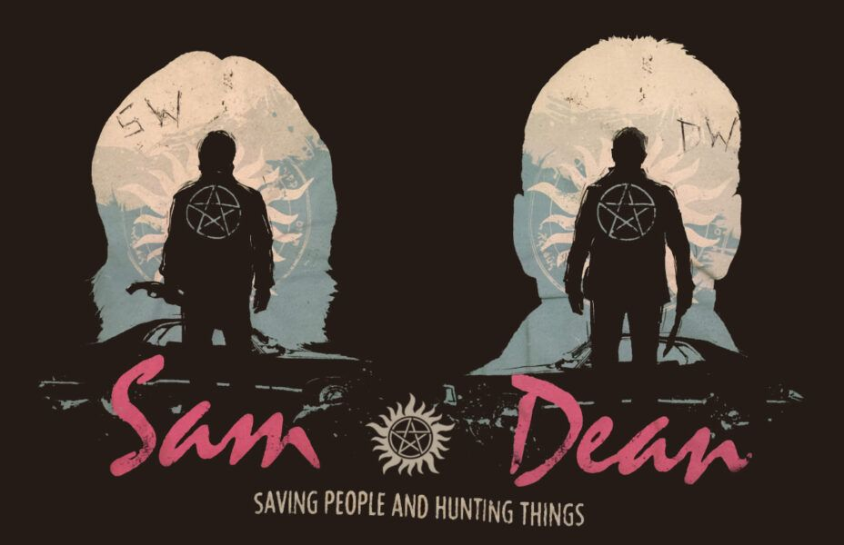 saving people hunting things 21 supernatural sam