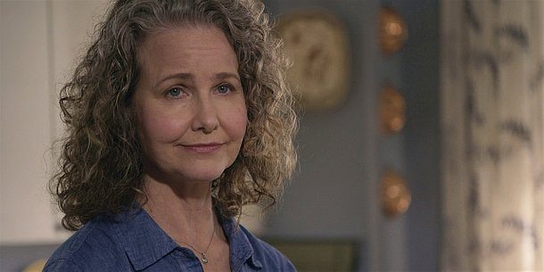 Walker Molly Hagan Things do get better with age.