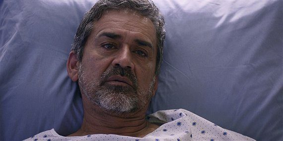 Walker Mendoza tells Cordell Calli is dead from Stan Morrison shooting.