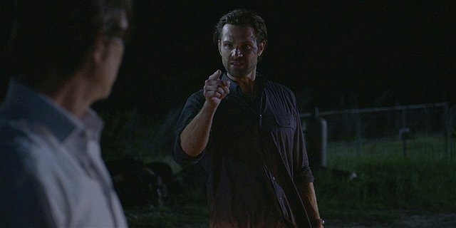 Walker Cordell points finger at Stan.