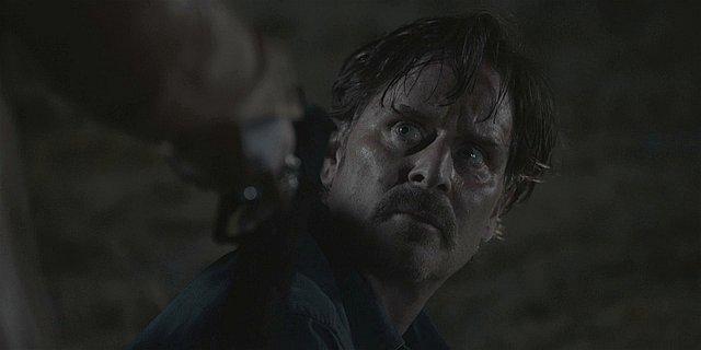 Walker flashback shows Stan shot Cordell wife Emily dead.