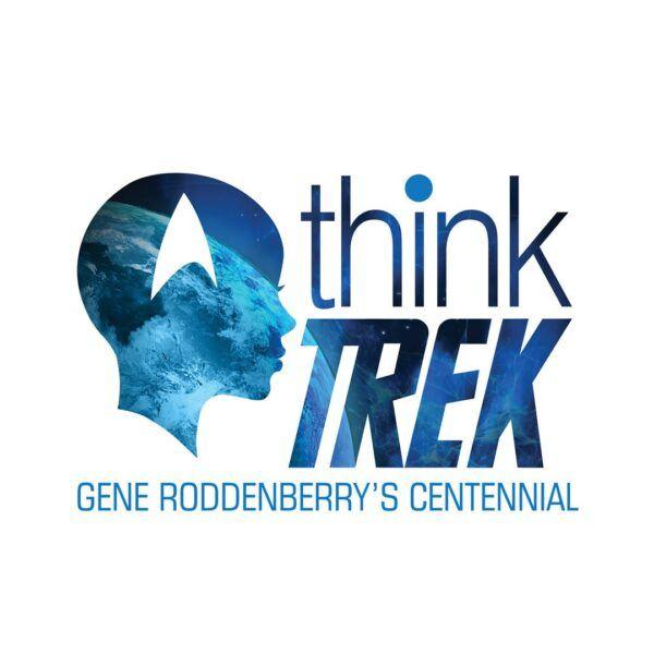 think trek gene roddenberry centennial 2021