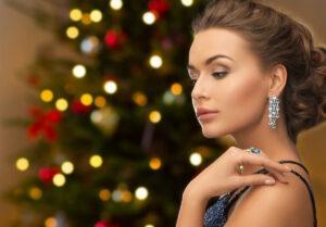 dazzling luxury jewelry holiday gift ideas 2021